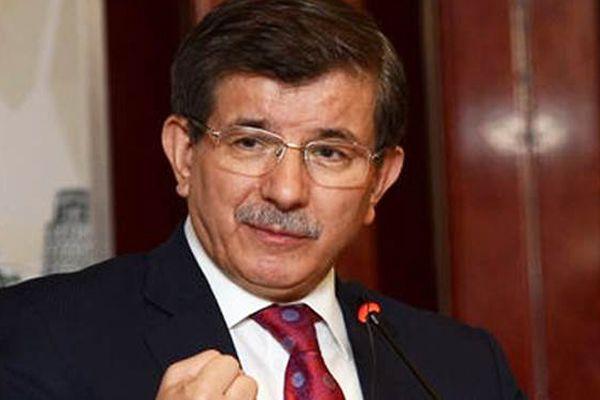Davutoğlu açıkladı! 7 Türk hükümlü affedildi
