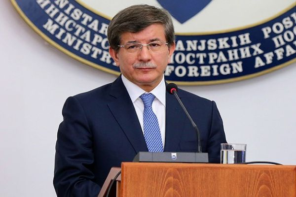 Davutoğlu, 'Herkes Bosna Hersek'e destek vermeli'
