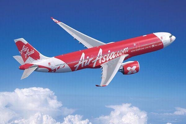 Airasia uçağına ait kara kutulardan biri bulundu