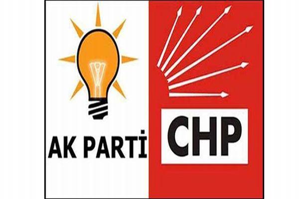 İstanbul'da CHP'den AK Parti'ye flaş transfer