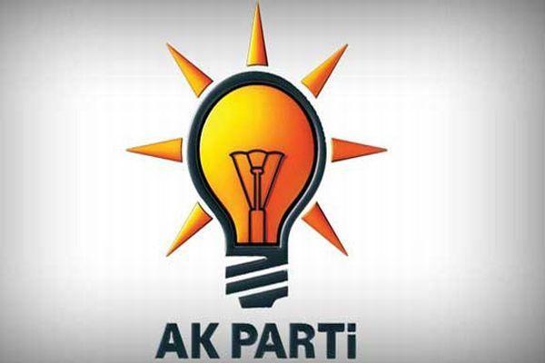 AK Parti'li başkanı kene ısırdı