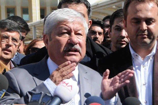 CHP Antalya'da seçimin itirazı için YSK'ya başvurdu
