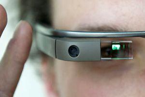 Samsung Google Glass'a rakip oluyor