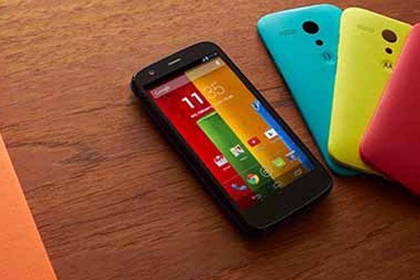 Motorola Moto G Türkiye'de satışa çıktı, İşte fiyatı