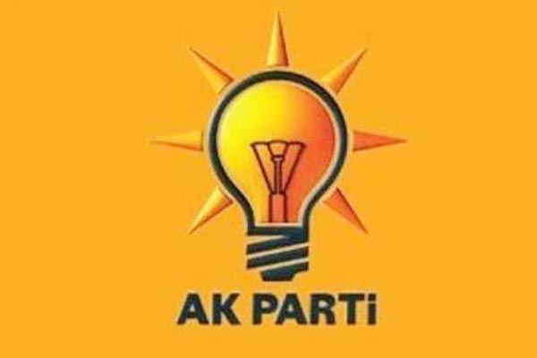 AK Parti yerel seçim adayları tam liste