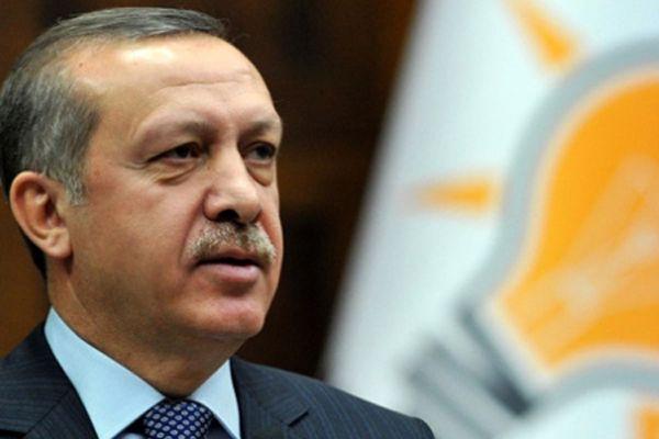 AK Parti'nin Köşk planı belli oldu