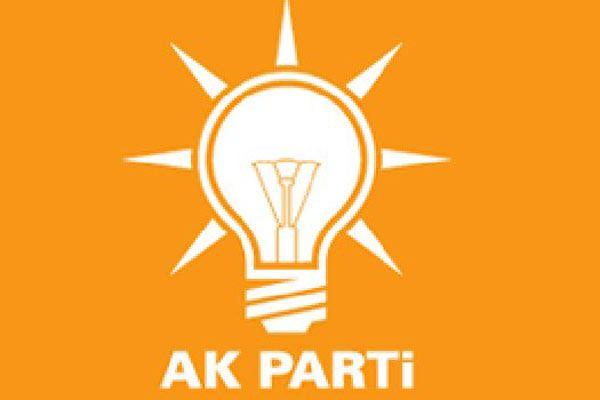 AK Parti Şırnak teşkilatı istifa etti