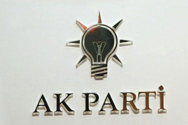AK Parti MKYK'ya 4 yeni atama
