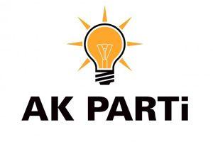 AK Parti'nin 4 ilde ilçe adayları belli oldu