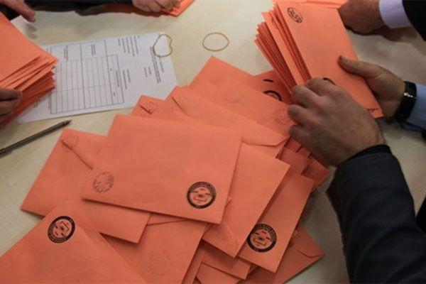 AK Parti'nin oyları BBP'ye yazılmış