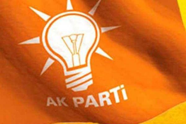 Eski CHP'li AK Parti İl Başkanı istifa etti