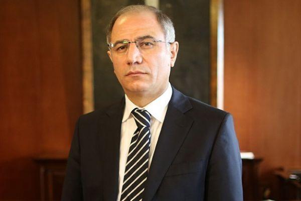 İçişleri Bakanı Ala'dan Berkin Elvan açıklaması