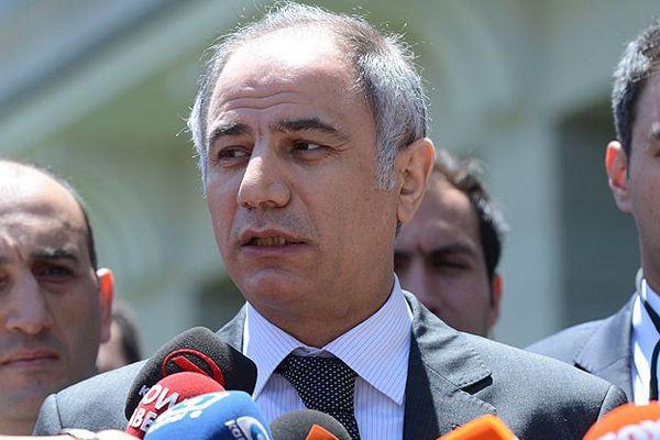 İçişleri Bakanı Ala'dan kritik 'paralel yapı' açıklaması