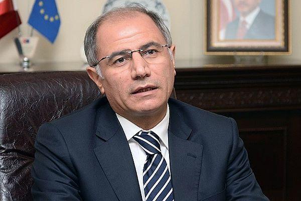 Ala, 'Türkiye'ye yakışacak adımlar atıyoruz'