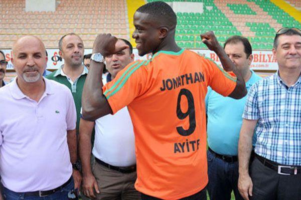 Alanyaspor'dan tarihi transfer