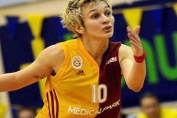 Ve Işıl Alben Galatasaray'dan ayrılıyor