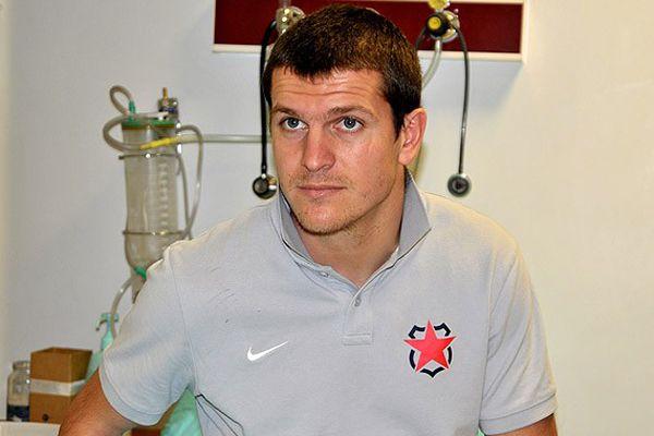 Trabzonspor, Alexandru Bourceanu ile anlaşma sağladı