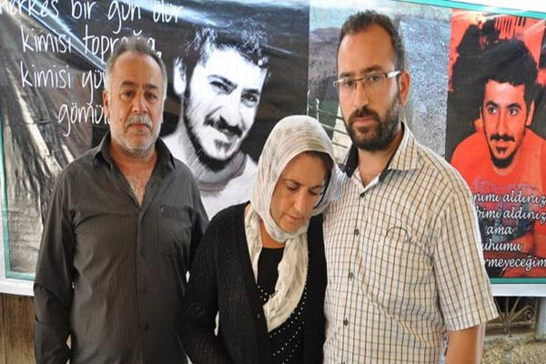 Ali İsmail Korkmazın Annesi İsyan Etti 52