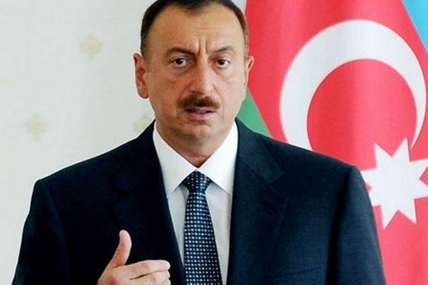 Aliyev'den Başbakan Erdoğan'a Ermenistan konusunda destek