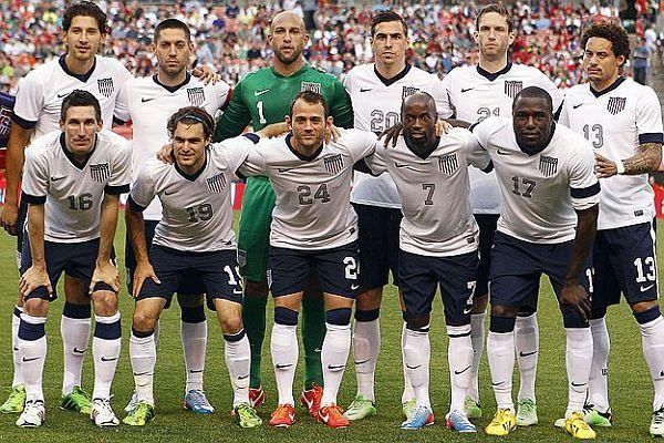 ABD'nin Dünya Kupası kadrosu açıklandı