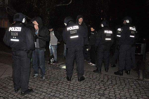 Almanya'da bir Türk terör şüphesiyle gözaltına alındı