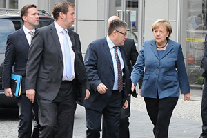 Almanya'da Türk göçmenlere çifte vatandaşlık hakkı