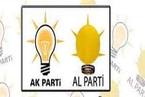 AK Parti seçmeni dikkat, 'AL Parti' sizi yanıltmasın