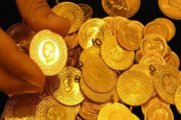 Çeyrek altın kaç lira? İşte serbest piyasada altın fiyatları