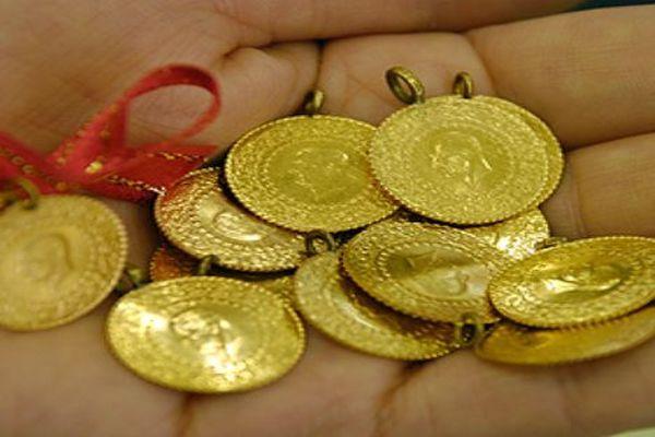 İşte serbest piyasada güncel altın fiyatları