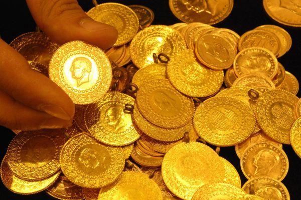 Çeyrek Altın Fiyatları, Yarım Altın Fiyatları, Tam Altın Fiyatları