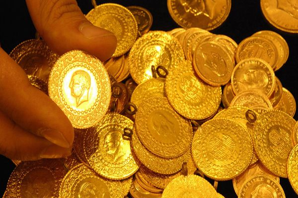 Çeyrek altın kaç lira? İşte 26 Ağustos güncel altın fiyatları