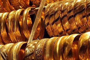 Altın yeni yıla hızlı girdi