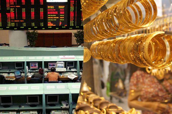 Altın fiyatı bugün çeyrek altın, yarım altın ve cumhuriyet altın fiyatında son durum