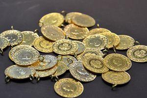 Altın, Fed'den etkilenmedi