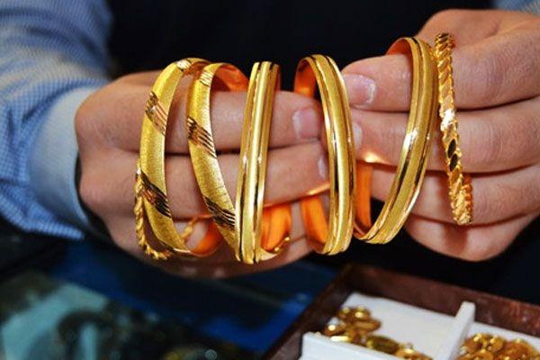 Altının kilogramı 87 bin lira oldu