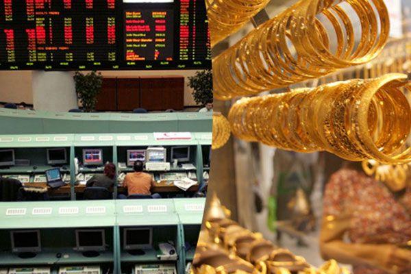 Altın fiyatı Çeyrek altın, yarım altın, tam altın fiyatları ne kadar