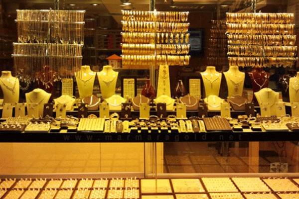 Altın Fiyatları 14 Nisan (Çeyrek, Yarım, Tam Altın Fiyatları)