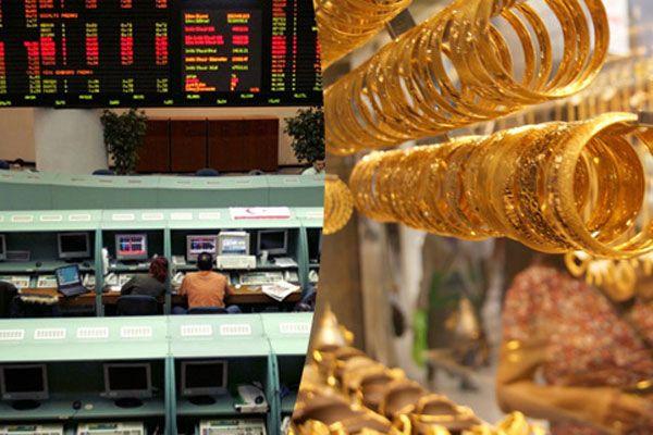Altın, borsa ve dolarda son durum