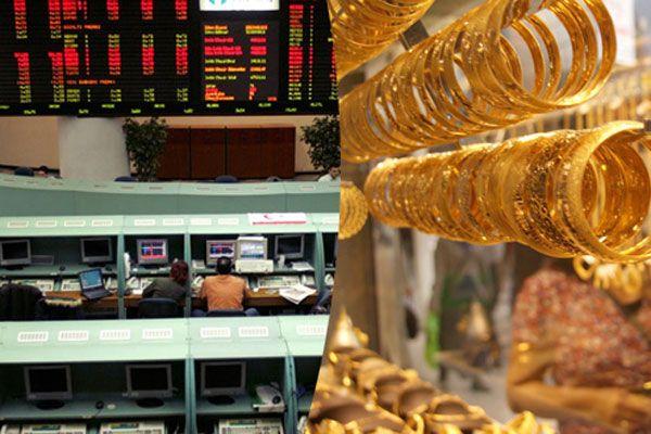 Altın, dolar ve borsada haftanın son rakamları