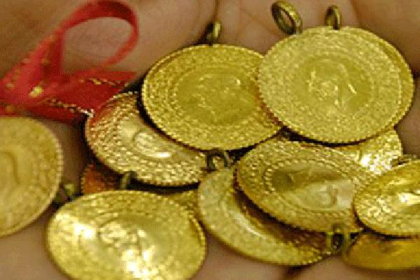 Çeyrek altın fiyatları bugün kaç para oldu?