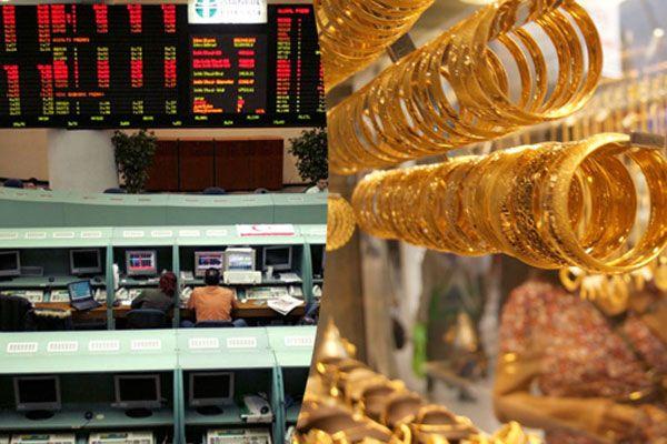 Altın fiyatları ne olur, Borsa ve altın fiyatlarında son durum 15 Nisan