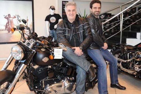 Tamer Karadağlı kaza geçirdi Karadağlı motosikletiyle kaza yaptı
