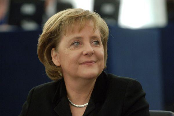 Angela Merkel ile IŞİD anlaştı mı?