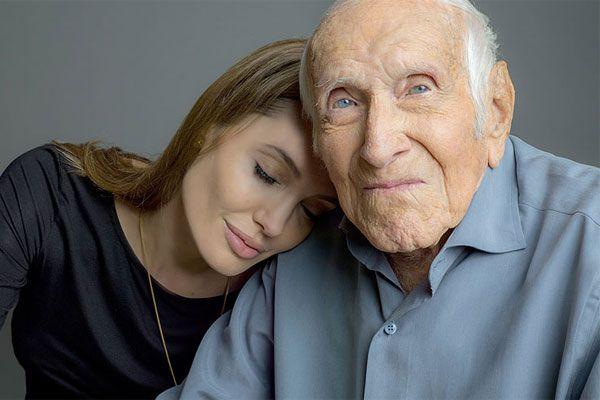Angelina Jolie'yi yıkan ölüm haberi
