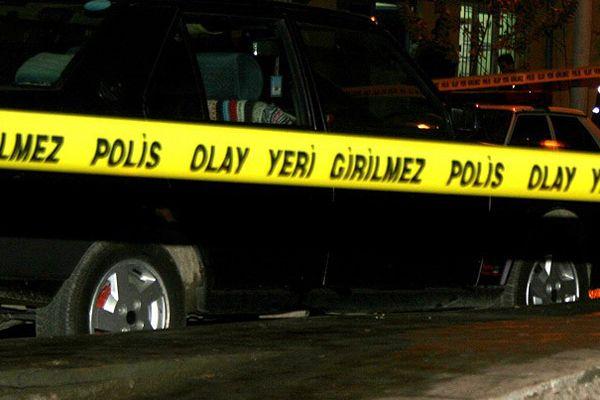 Ankara'da el bombalı saldırı, 1 yaralı