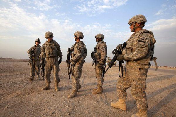 Afganistan ile ABD İkili Güvenlik Anlaşması imzaladı