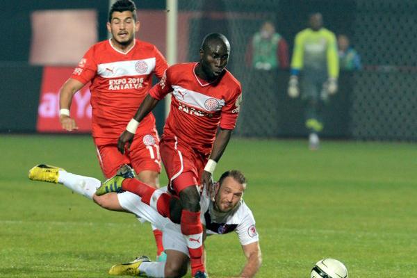 MP Antalyaspor Ç.Rizespor maçı muhtemel 11'leri