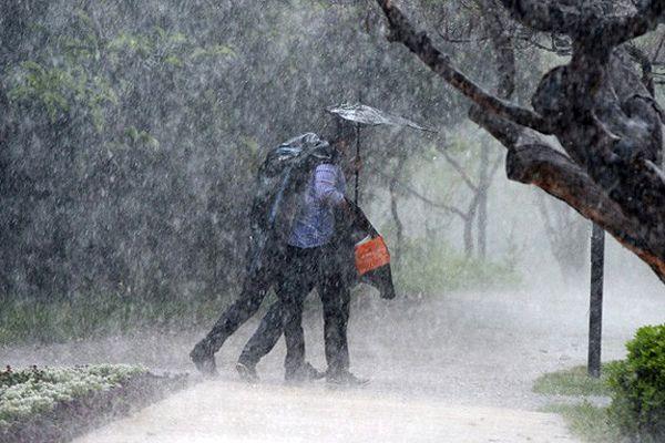Antalya için şiddetli yağış ve fırtına uyarısı
