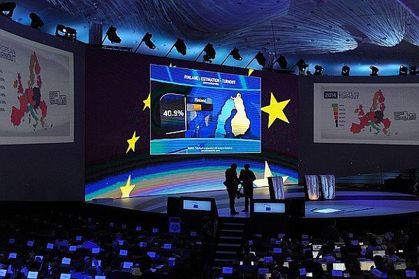 Avrupa Birliği liderleri toplanıyor