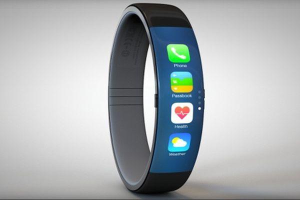 Apple Güneş enerjili iWatch üretecek